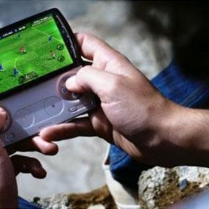 Sim Free Sony Ericsson Xperia Play