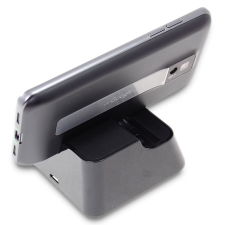 LG SDT-200 Multimedia Desk Dock For LG Optimus 2X