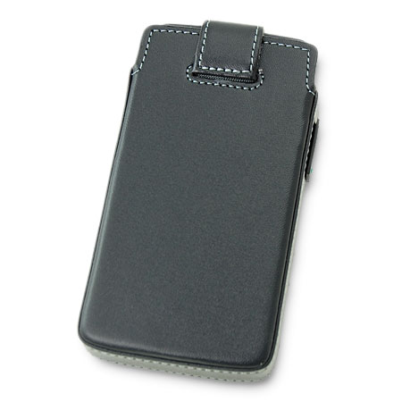 Sony Ericsson SMA7113B Pouch for Xperia arc S / arc - Black