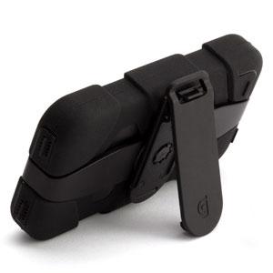 Griffin Survivor Case For iPhone 4S / 4 - Black