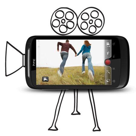 Sim Free HTC Desire S