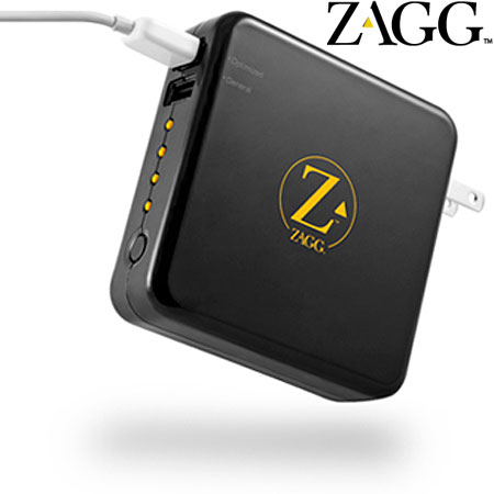 ZAGGsparq 2.0 Portable Battery and Charger