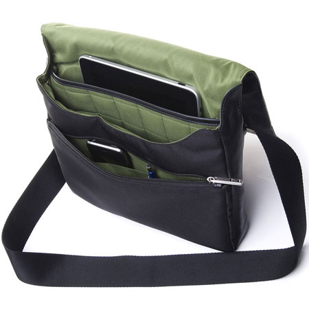 Knomo Killkenny Cross Body Carry Bag