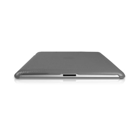 Marware MicroShell for iPad 2 - Silver