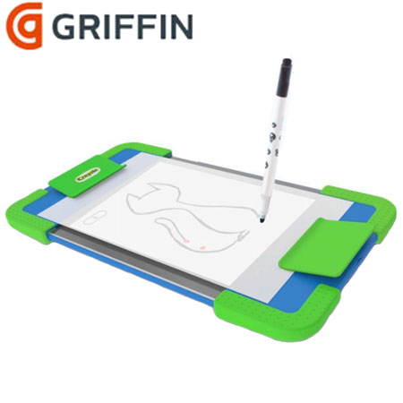 Griffin Crayola Trace and Draw Case for iPad 2