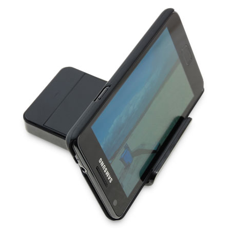 Genuine Samsung Galaxy S2 i9100 Holder and Battery Charger