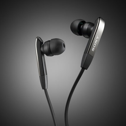 Sony MDR-XB20EX Headphones