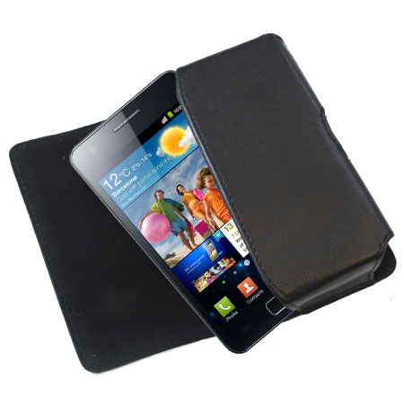 Samsung Galaxy S2 Carrying Case