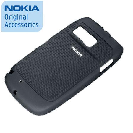 on sale 7efec cabfa Nokia Silicone Cover CC-1016 For Nokia E6 - Black