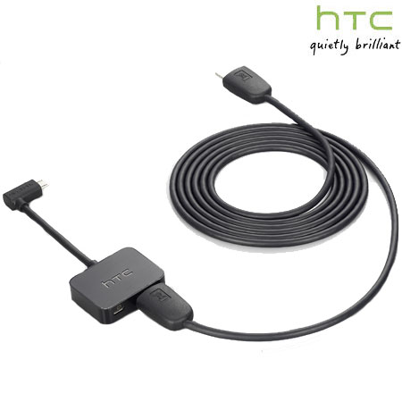 HTC MHL - HDMI TV-Out Cable - AC M490