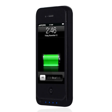 Incipio offGRID Battery Back Up Case For iPhone 4S / 4