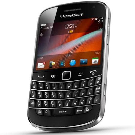 Sim Free Blackberry Bold 9900