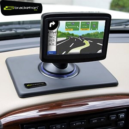 bracketron nav mat ii portable dash mount. Black Bedroom Furniture Sets. Home Design Ideas