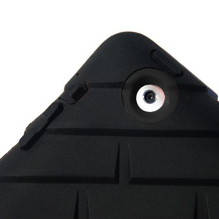 Gumdrop Drop Series Case for iPad 4 / 3 / 2 - Black