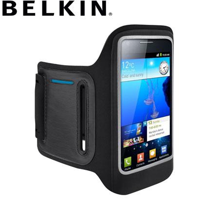 Belkin DualFit Armband - Samsung Galaxy S2