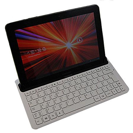samsung galaxy tab 10 1 keyboard dock