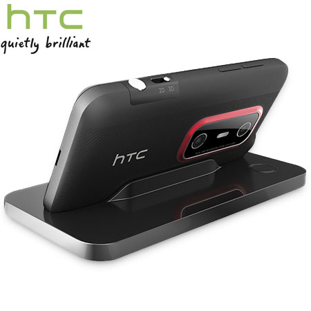 HTC Desktop Docking Station for EVO 3D