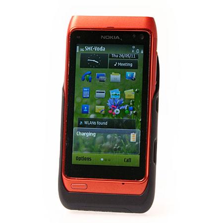 Nokia N8 1500mAh External Battery Pack