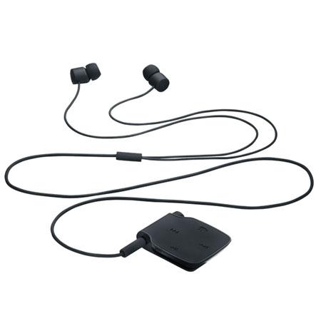 Nokia Bluetooth Stereo Headset BH-111 - Black
