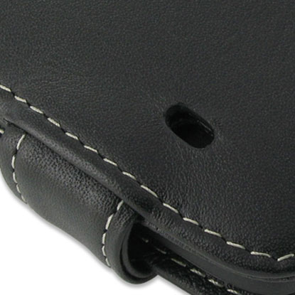 PDair Leather Flip Case - HTC Sensation / Sensation XE