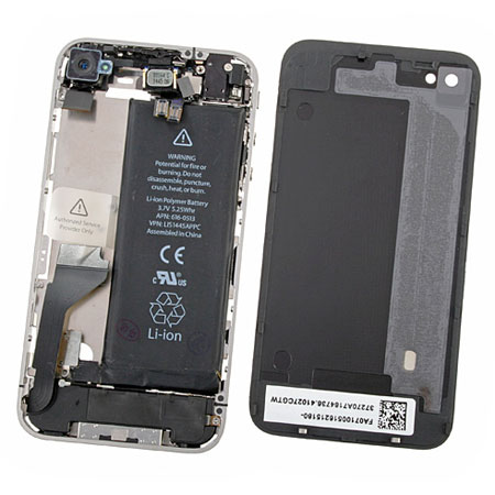Apple Iphone  Battery Replacement Uk