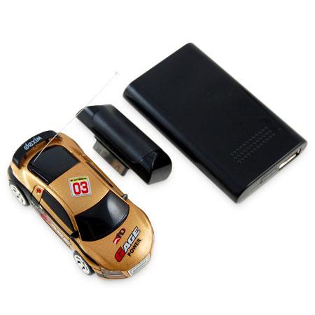 Dexim AppSpeed RF Race Car - Audi R8
