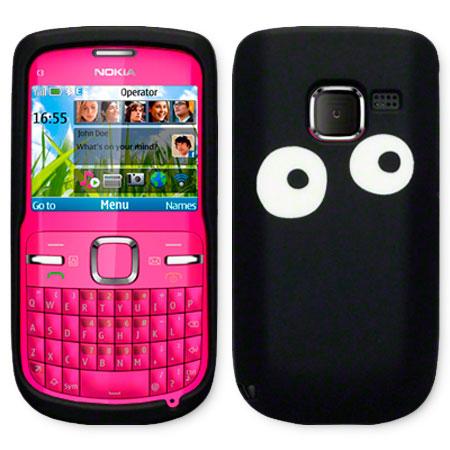 Silicon Nokia c3 Silicone Case For Nokia c3