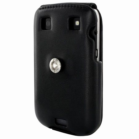 Piel Frama iMagnum For BlackBerry Bold 9900 - Black