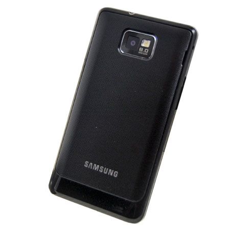 genuine samsung extended battery kit for galaxy s2 2000mahSamsung Galaxy S2 Backcover Replacement Black #16