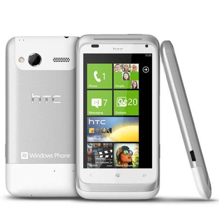 Sim Free HTC Radar