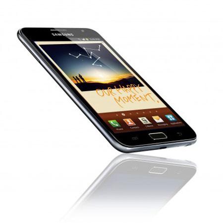 Sim Free Samsung Galaxy Note