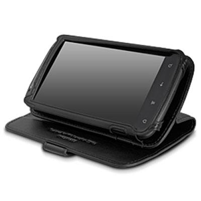 Capdase Classic Leather Case For HTC Sensation / Sensation XE