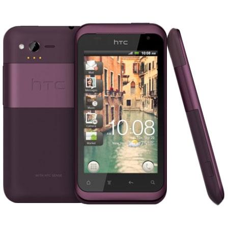 Sim Free HTC Rhyme
