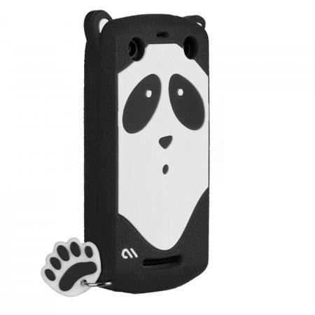 Coque BlackBerry Curve 9360 - Case-Mate Creatures - Xing