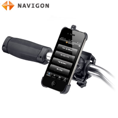 Navigon Bike Holder For iPhone 4S / 4