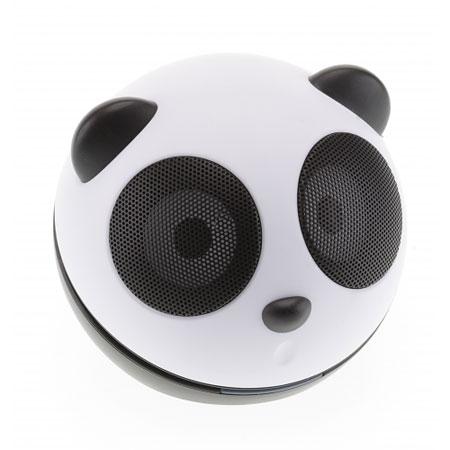 Enceinte portable - KitSound Panda Buddy