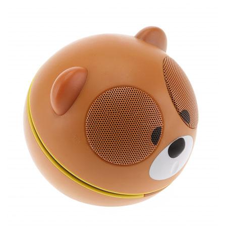 Enceinte portable - KitSound Bear Buddy
