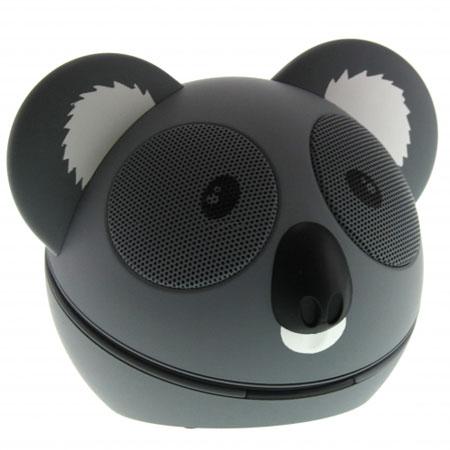 Enceinte portable - KitSound Koala Buddy