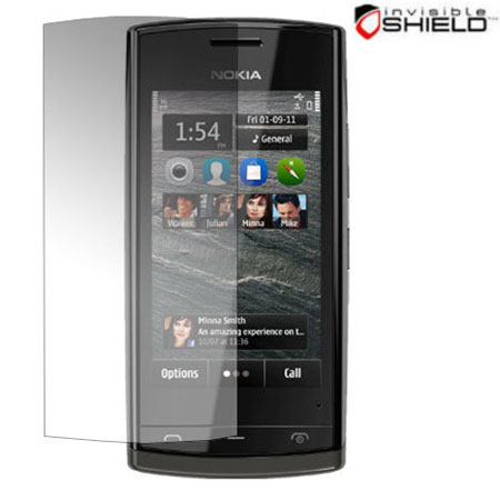 InvisibleSHIELD Full Body Protector - Nokia 500
