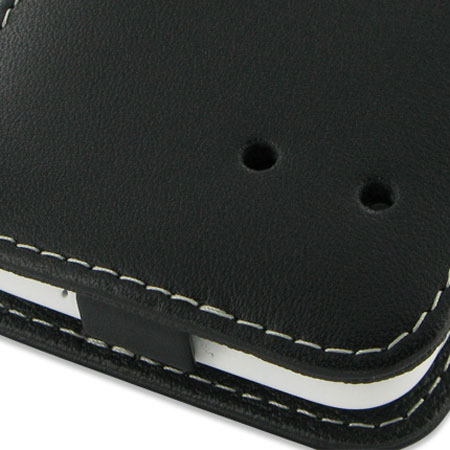 PDair Leather Book Case - HTC Radar