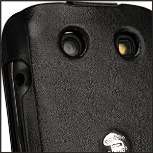 Noreve Tradition A Leather Case for Blackberry Torch 9850/ 9860