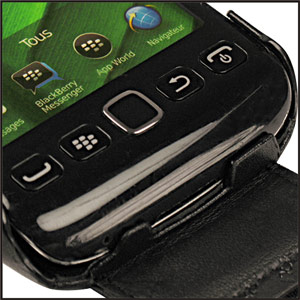 Noreve Leather Case for Blackberry Torch 9850/ 9860