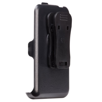 Case-Mate Tank Case iPhone 4S / 4 - Black