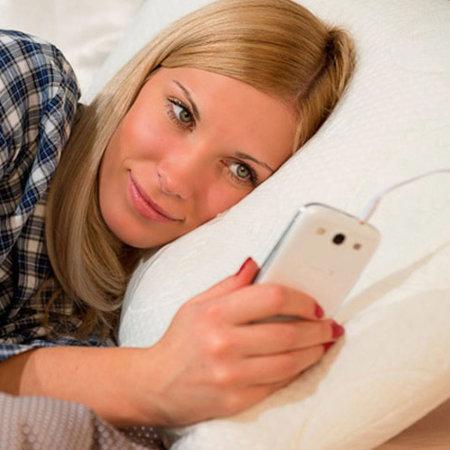 Imusic pillow speaker for Music speaker pillow