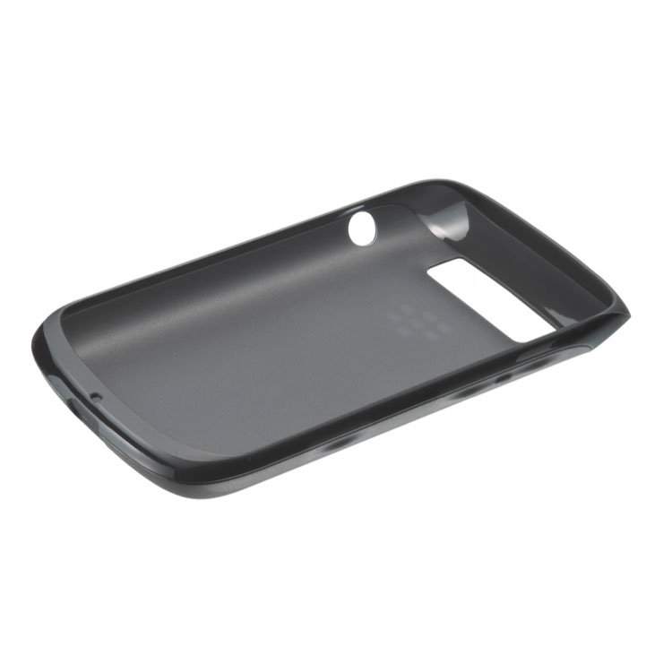 BlackBerry Offical Soft Shell for BlackBerry Bold 9790 - Black