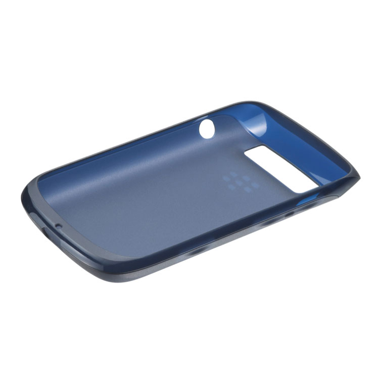 BlackBerry Offical Soft Shell for BlackBerry Bold 9790 - Midnight Blue