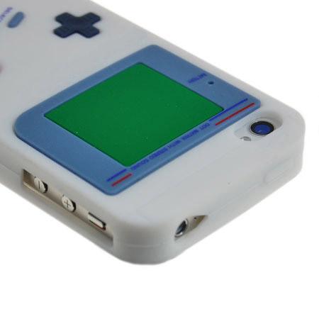 coque game boy iphone xr