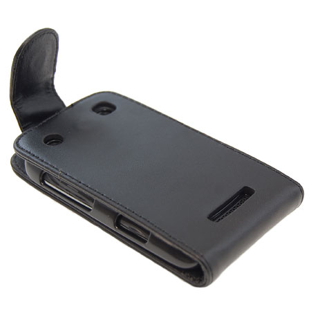 Slimline Flip Case For BlackBerry Curve 9360