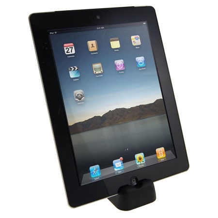 Padstand 2 Ultra Small Ipad Amp Tablet Stand