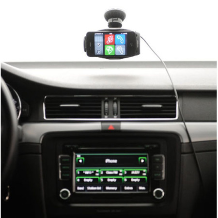 Dock voiture universel iPhone Dimension Dock n Drive